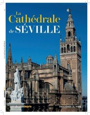 La cathédrale de Séville - connaissance des arts - 9782758008255 -