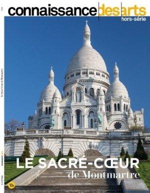 La basilique du Sacré Coeur - connaissance des arts - 9782758009139 -