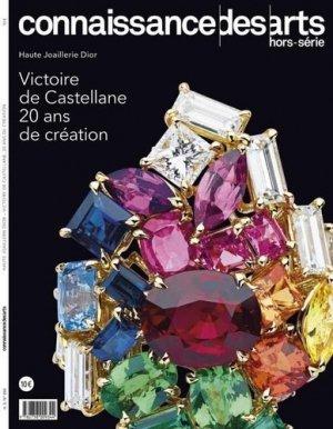 La haute joaillerie Dior - connaissance des arts - 9782758009344 -
