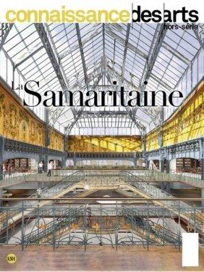 La samaritaine - Connaissance des Arts - 9782758009979 -