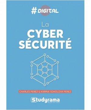 La cybersécurité - studyrama - 9782759038398 -