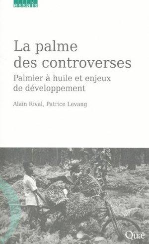 La palme des controverses - quae  - 9782759220496 -