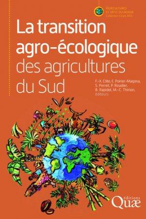 La transition agro-ecologique des agricultures du sud - quae - 9782759228225 -