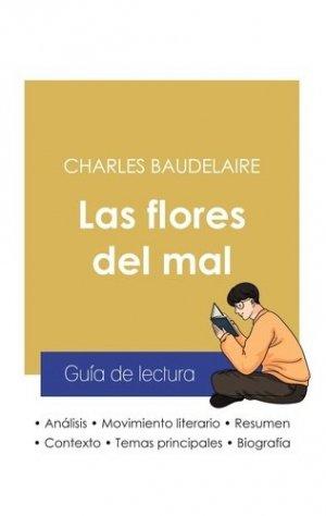 Las flores del mal - paideia educazione - 9782759309221 -