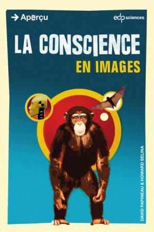 La conscience en images - edp sciences - 9782759817665 -