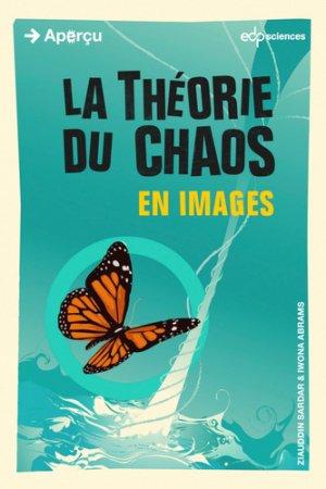 La théorie du chaos en images - edp sciences - 9782759823529 -