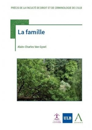 La famille - Anthemis - 9782807205000 -
