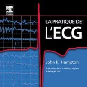 La pratique de l'ECG - elsevier / masson - 9782810101481 -