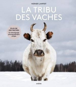 La tribu des vaches - du chene - 9782812303579 -