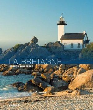 La Bretagne - du chene - 9782812314223 -