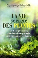 La vie secrète des plantes-tredaniel-9782813216335