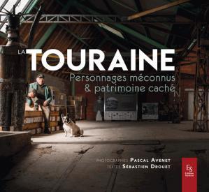 La Touraine - alan sutton - 9782813810472 -