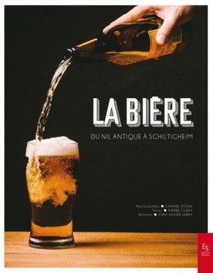 La bière en son royaume - alan sutton - 9782813812353 -