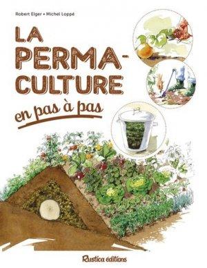 La permaculture en pas à pas - rustica - 9782815311632 -