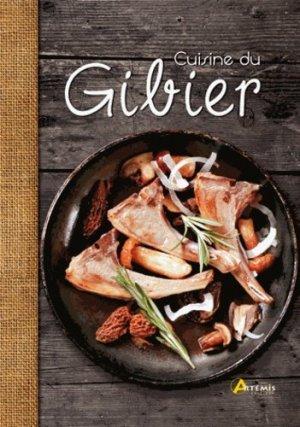 La cuisine du gibier - artemis - 9782816002669 -