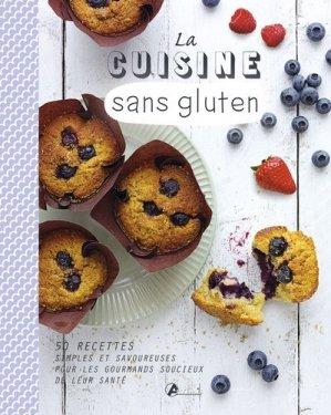 La cuisine sans gluten - artemis - 9782816010428 -
