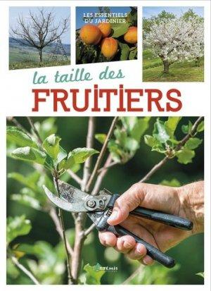 La taille des fruitiers - artemis - 9782816010640 -