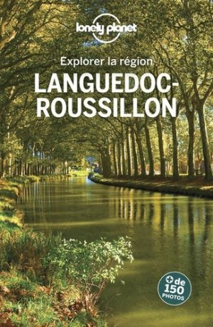Languedoc-Roussillon - Lonely Planet - 9782816177169 -