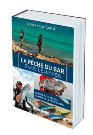 La Pêche du Bar aux leurres - sud ouest - 9782817701349 -