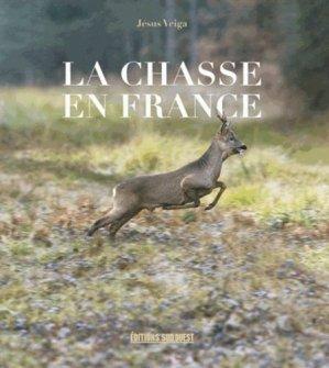 La chasse en France - sud ouest - 9782817702247 - https://fr.calameo.com/read/004967773f12fa0943f6d