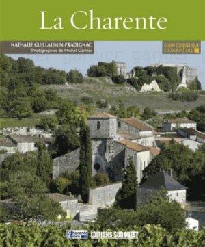 La Charente - sud ouest - 9782817702681 -