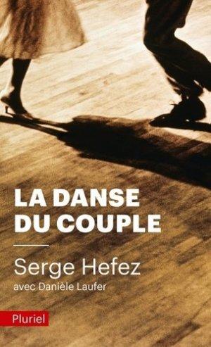 La danse du couple - hachette - 9782818501078 -