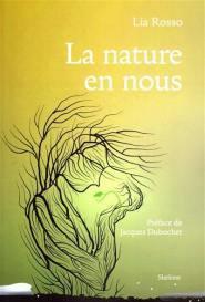 La nature en nous - slatkine - 9782832109267