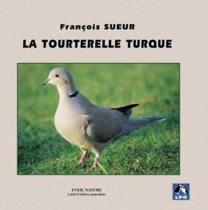 La tourterelle turque - eveil nature - 9782840000204 -