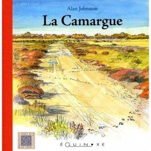 La Camargue - equinoxe - 9782841359141 -