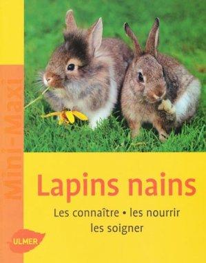 Lapins nains - ulmer - 9782841383726 -