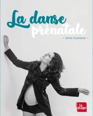 La danse prénatale - la plage - 9782842217402 -