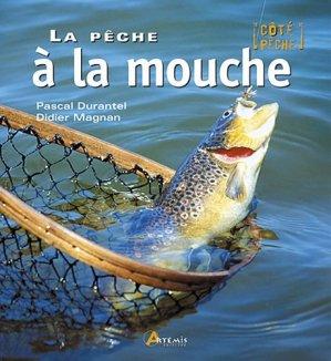 La pêche à la mouche - artemis - 9782844163127 -
