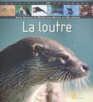 La loutre - artemis - 9782844164940 -