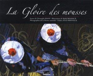 La Gloire des mousses - cristel - 9782844210760 -