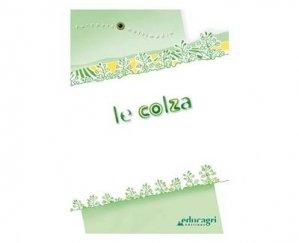 La culture du colza  - educagri - 9782844442437 -