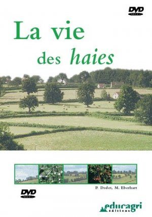 La vie des haies - educagri - 9782844444295 -