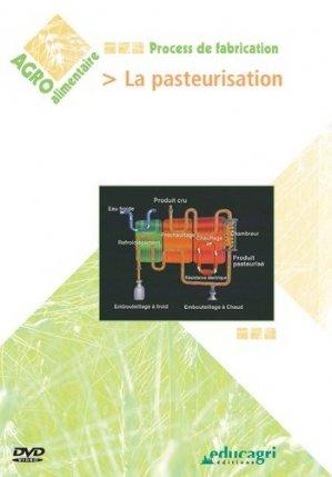 La pasteurisation - educagri - 9782844445803 -