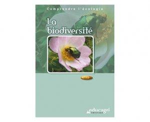 La biodiversité - educagri - 9782844447357 -