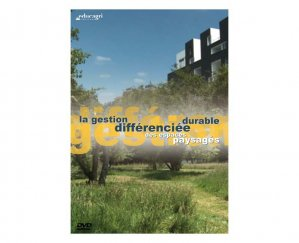 La gestion différenciée durable des espaces paysagés - educagri - 9782844448040 -