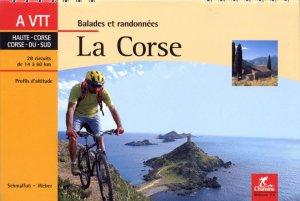 La Corse - Chamina - 9782844661463 -