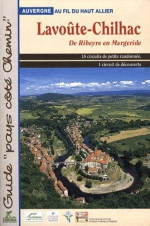 Lavoûte-Chilhac. De Ribeyre en Margeride - Chamina - 9782844661968 -