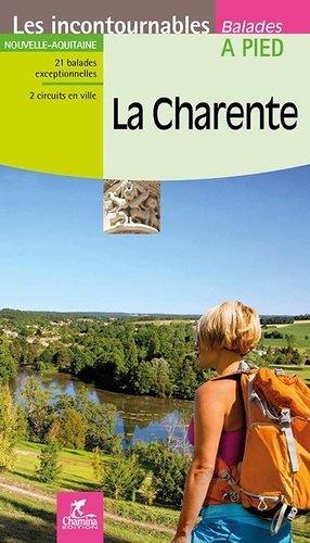 La Charente - Chamina - 9782844664082 -