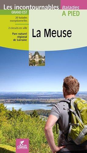 La Meuse - Chamina - 9782844664686 -