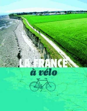 La France à vélo-tana-9782845678569