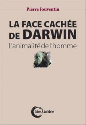 La face cachée de Darwin - libre et solidaire - 9782847300345 -