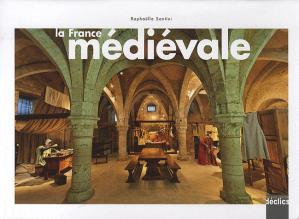 La France médiévale - déclics - 9782847683141 -