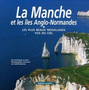 La Manche et les îles anglo-normandes - lariviere - 9782848901169 -
