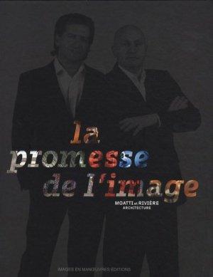 La promesse de l'image - Images en Manoeuvres - 9782849951415 -