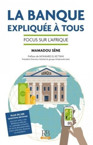 La banque expliquée à tous - La Revue Banque - 9782850340185 -