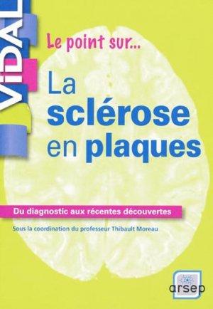 La sclérose en plaques - vidal - 9782850911705